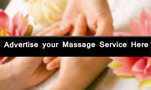 Massage Providers in Ashburn