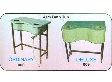 Arm Bath Tub