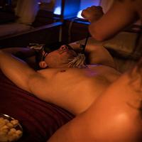 Sex Massage In Stockholm