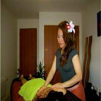 Male massage santa barbara