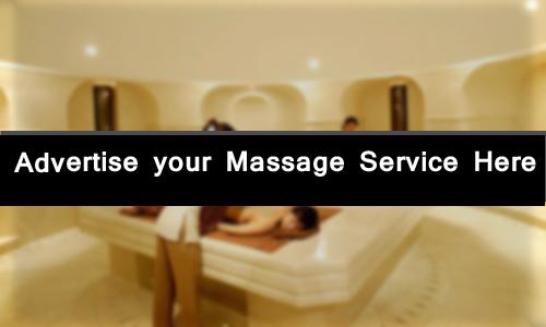 Massage Providers in Ashburn