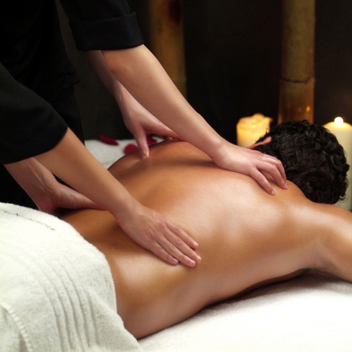 Sopron erotische massage Erfrischende