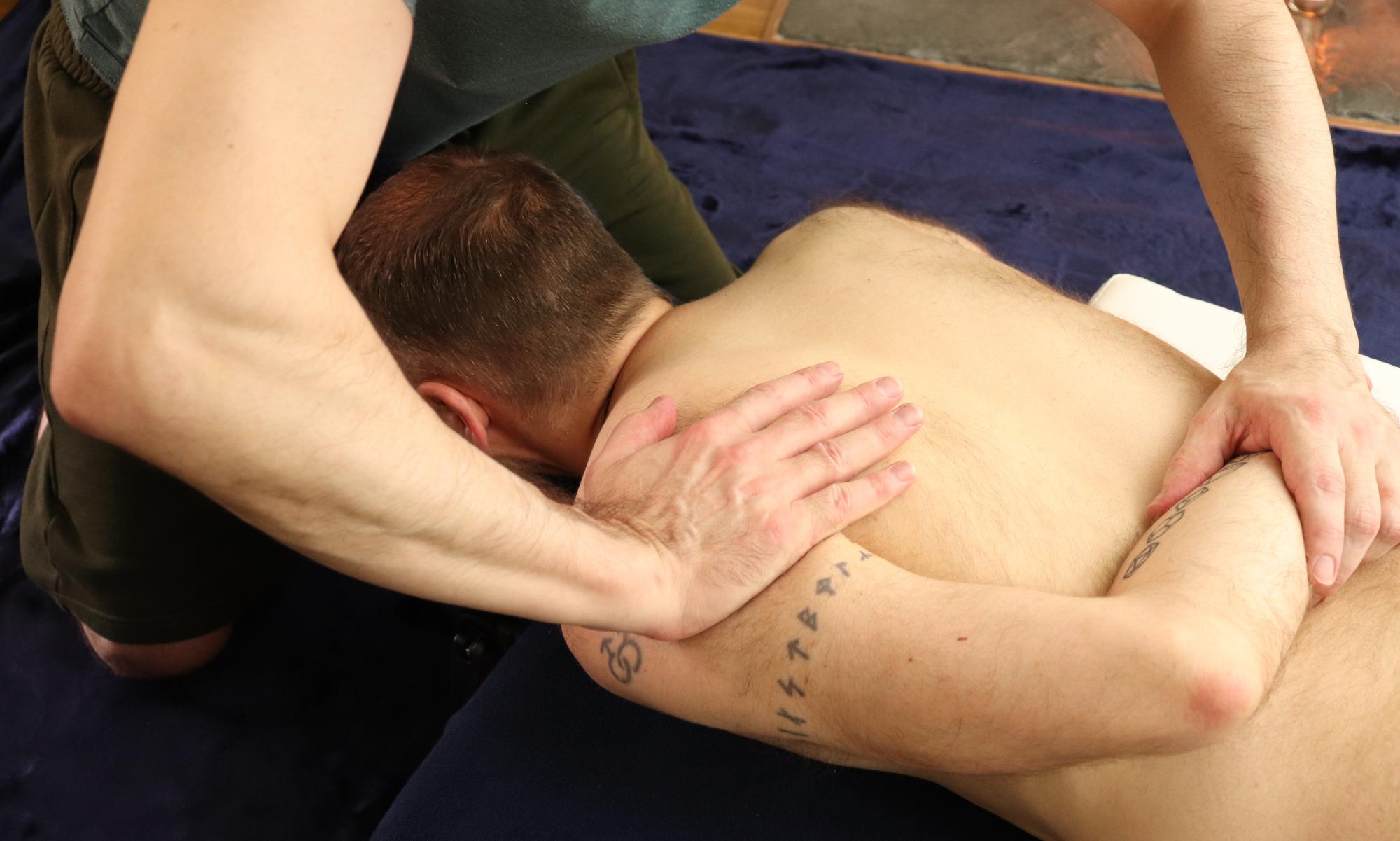West sussex massage male naturist massage